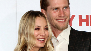 Congrats To Kaley Cuoco And Karl Cook On Their Wedding!
