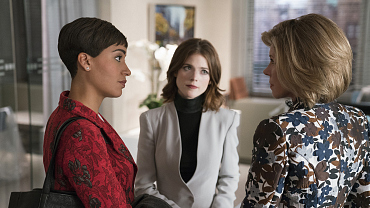 There's No Shortage Of Complex Female Characters On The Good Fight