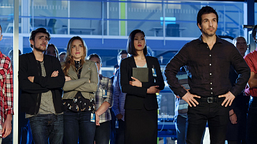 An Illegitimate Government Threatens All Humanity In The Season Finale Of Salvation