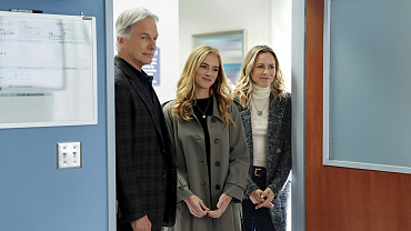NCIS Puts Thanksgiving Plans On Hold To Solve A New Case
