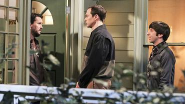 Sheldon Makes A Professor Proton Plea On The Big Bang Theory