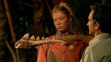 Jenna Knows Exactly Why She Was Voted Off Survivor
