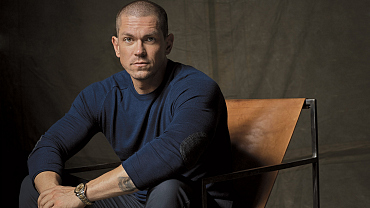 Getting To Know Steve Howey