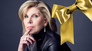 Holiday Gift Guide Spectacular: Inspired By Diane Lockhart