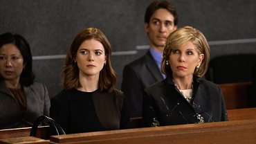 5 Things You May Have Missed In The Good Fight Season 1