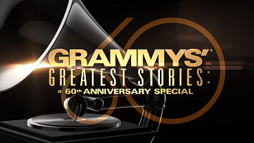 How To Watch GRAMMYs Greatest Stories: A 60th Anniversary Special