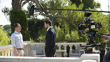How To Make A Big Network TV Show Like Ransom