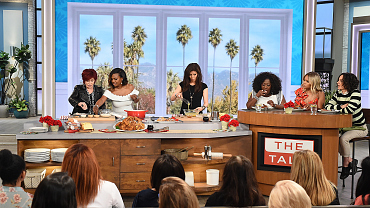 Cooking With Kandi Burruss