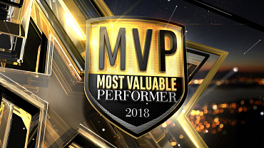 Here's How To Watch MVP: Most Valuable Performer