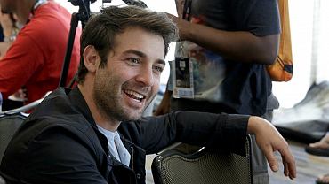 James Wolk Takes You Inside Zoo Season 2