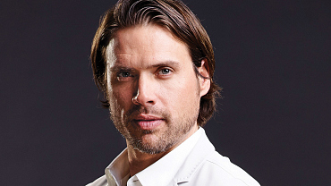 Joshua Morrow Of Y&R Shares His Life Lessons