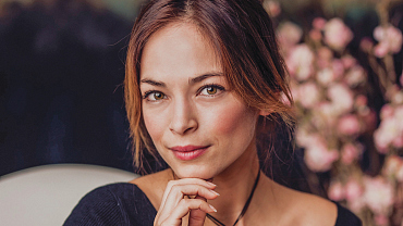 7 Things That Make Kristin Kreuk Smile
