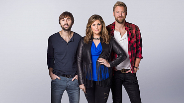 Alicia Keys, Miranda Lambert, & More Join Lady Antebellum At ACM Honors 2016
