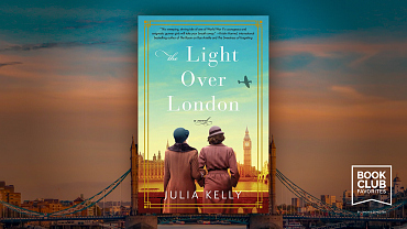 Book Club Favorite: The Light Over London