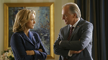 Madam Secretary Season 2 Look Back