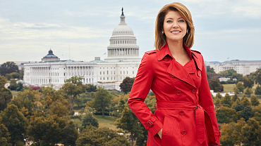 Getting To Know Norah O'Donnell Of CBS Evening News
