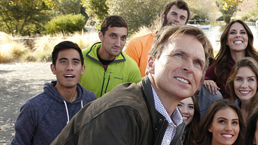 Find Out Which Team Won Season 28 Of The Amazing Race