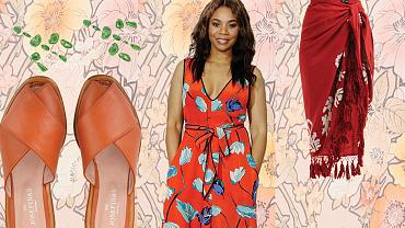 Celebrity Fashion Trends: Regina Hall Is A Boho Beauty