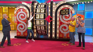 3 Lucky Contestants Spun $1 On The Price Is Right