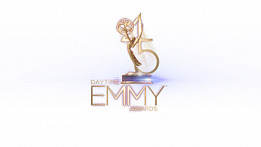 Find Out Who's Nominated For A 2018 Daytime Emmy Award