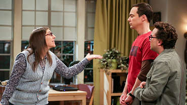 The Big Bang Theory Season 11 Episodes - CBS com