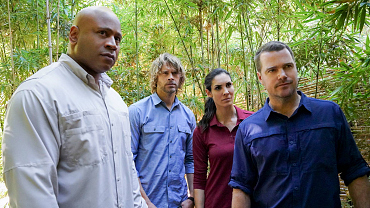 ncis la season 5 episode 19 recap