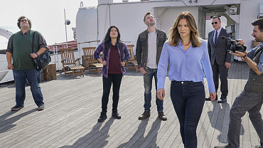 Scorpion Season 4 Episodes - CBS com