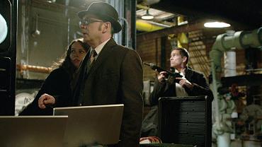 Person of Interest Season 4 Episodes - CBS com