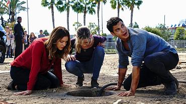 Scorpion Season 4 Episodes - CBS com