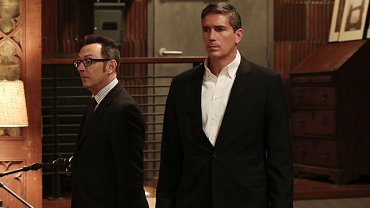 Person of Interest Season 5 Episodes - CBS com