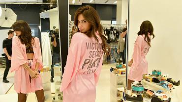 Sneak A Peek At The 2016 Victoria\'s Secret Fashion Show Wings