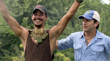 20 Things You Didn\'t Know About Survivor