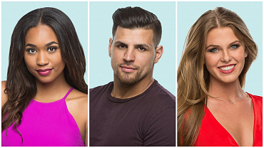 Meet The Houseguests On Big Brother Season 20