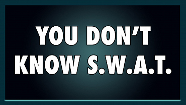 You Don\'t Know S.W.A.T.—Test Your Elite Police Knowledge