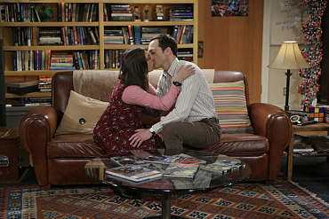 Why ShAmy\'s Reunion Makes Us Believe In True Love
