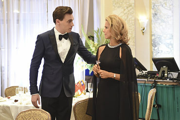 Madam Secretary\'s Best-Dressed Moments