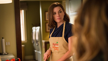 First Look: Recipe For Disaster On The Good Wife