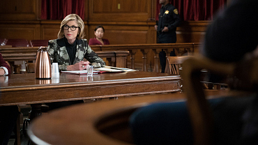 First Look: Playing Devil\'s Advocate On The Good Wife