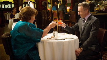 First Look: Will Eli\'s Plan Backfire On The Good Wife?