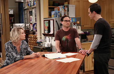 First Look: Change Isn\'t Always Easy On The Big Bang Theory