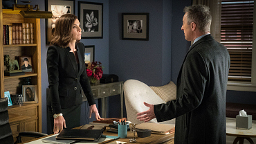 First Look: Truth And Consequences On The Good Wife