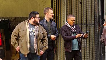 First Look: Computer Virus Goes Airborne On CSI: Cyber