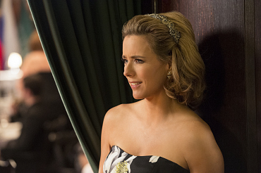 First Look: The Situation Intensifies On Madam Secretary
