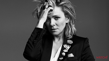 Kim Cattrall Is The Picture Of Chic Sophistication In These Photos