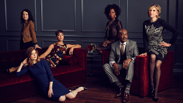 Meet The Cast Of The Good Fight
