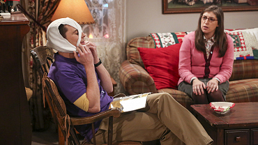 Sheldon\'s Mother Drops A Truth Bomb During The Holidays On The Big Bang Theory