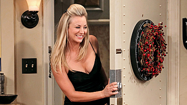 How Well Do You Know The Big Bang Theory\'s Kaley Cuoco?