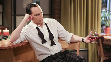 Sheldon Wants To Make A Baby With Amy On The Big Bang Theory