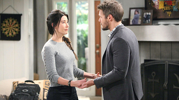 Sneak Peek Of B&B Next Week: Dec. 11-15