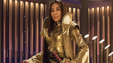 Check Out New Photos From Episode 12 Of Star Trek: Discovery